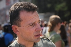 Одиозный лидер Василий Якеменко покинул Росмолодежь