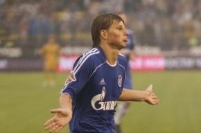 Андрей Аршавин уже в июле вернется в «Арсенал»