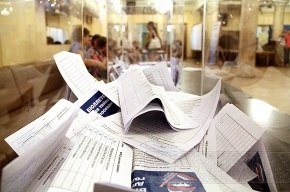 «Единая Россия» начала выбирать кандидатов в губернаторы