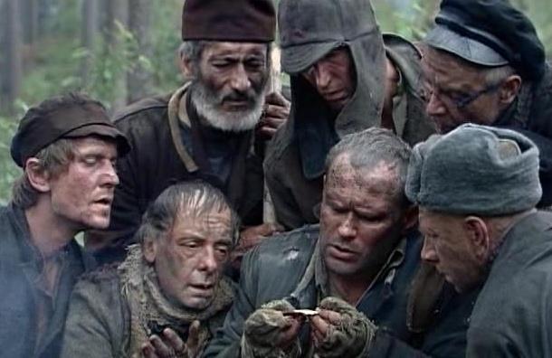Десять «непатриотичных» фильмов о войне