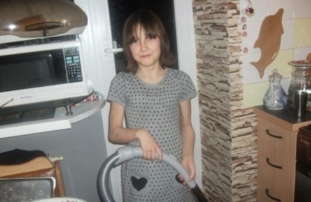 Задержан предполагаемый убийца 9-летней Ани Прокопенко
