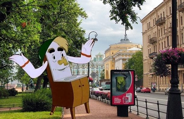 Каким должен быть петербуржец, чтобы Петербург стал идеальным