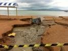 Наводнение в Гелинджике: Фоторепортаж