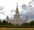 Фоторепортаж: «МГУ»