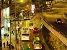 Фоторепортаж: «Ночные автобусы»