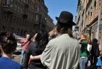 Фоторепортаж: «Экскурсия по местам Бродского»