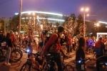 Велоночь 2012: Фоторепортаж