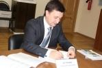 Алексей Пучнин, Горизбирком: Фоторепортаж