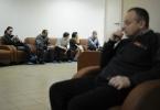 Фоторепортаж: «Теракт Домодедово»