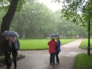 Фоторепортаж: «Михайловский сад»