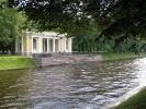Михайловский сад: Фоторепортаж