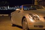 Фоторепортаж: «Lexus, Лексус»