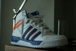 Adidas: Фоторепортаж