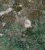 Фоторепортаж: «Пожары в Томской области из космоса»