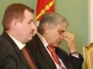 Фоторепортаж: «Заседания правительства в Смольном»