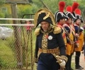 Фоторепортаж: «Реконструкция войны 1812 года под Петербургом»