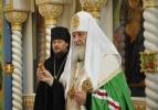 Фоторепортаж: «Патриарх Кирилл»