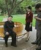 Ким Чен Ын и его жена: Фоторепортаж