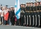 Фоторепортаж: «День ВМФ в Петербурге 2012»