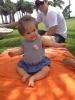 Девочка с синдромом Дауна Валентина Гереро из Майами стала фотомоделью: Фоторепортаж