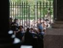Фоторепортаж: «Зрителей фестиваля «Опера - всем» разгонял петербургский ОМОН»