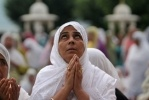 Фоторепортаж: «Рамадан»