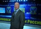 Фоторепортаж: «Игорь Лебедев»