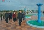 Фоторепортаж: «Ким Чен Ын и его жена»