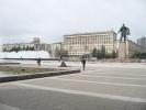 Фоторепортаж: «Московская площадь фонтаны»
