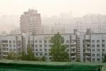 Смог от Лесных пожаров: Фоторепортаж