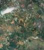Пожары в Томской области из космоса: Фоторепортаж