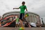 Мотофристайл в Питере 18 июля 2012: Фоторепортаж