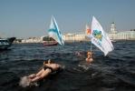 День ВМФ в Петербурге 29 июля : Фоторепортаж