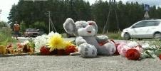 ДТП в Старой Купавне убило целую семью (видео): Фоторепортаж