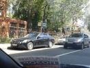 Фоторепортаж: «Нарушение правил парковки. ФОТО: ФАР»
