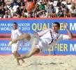Пляжный футбол ЧМ 2012: Фоторепортаж