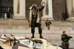 Темный рыцарь: возрождение легенды - кадры из фильма: Фоторепортаж