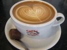 Латте-арт, кофе: Фоторепортаж