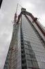 Самый высокий небоскреб в Европе: Фоторепортаж