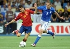 Испания - Италия финал 1 июля 2012: Фоторепортаж
