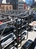 Фоторепортаж: «Паркинг, парковка»