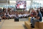 Путин Селигер: Фоторепортаж
