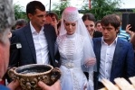 Свадьба Алана Дзагоева: Фоторепортаж