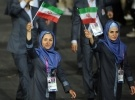 Церемония открытия Олимпиады в Лондоне 2012: Фоторепортаж