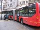 Автобус-гармошка: Фоторепортаж