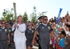 Фоторепортаж: «Лондон накануне Олимпиады 2012»