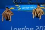 Олимпиада 2012 в Лондоне. Соревнования 30 июня: Фоторепортаж