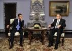 Рауль Кастро: Фоторепортаж