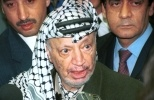 Ясир Арафат: Фоторепортаж