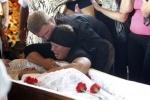 Фоторепортаж: «Похороны в Крымске»